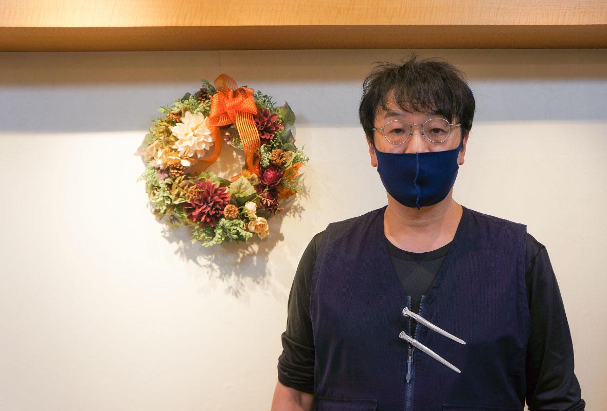 神奈川県横浜市 美容室W様