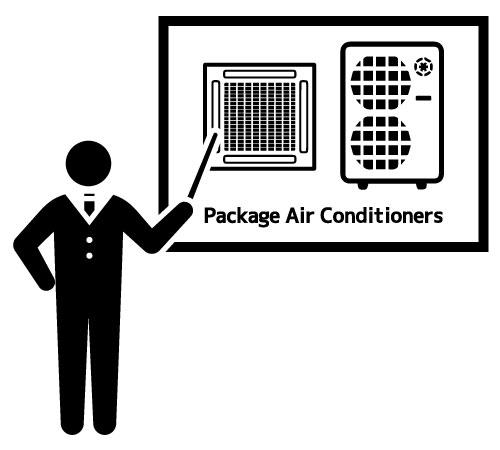 業務用エアコンの基礎知識