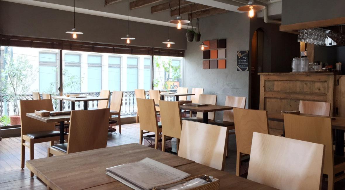 飲食店・カフェのエアコンの選び方