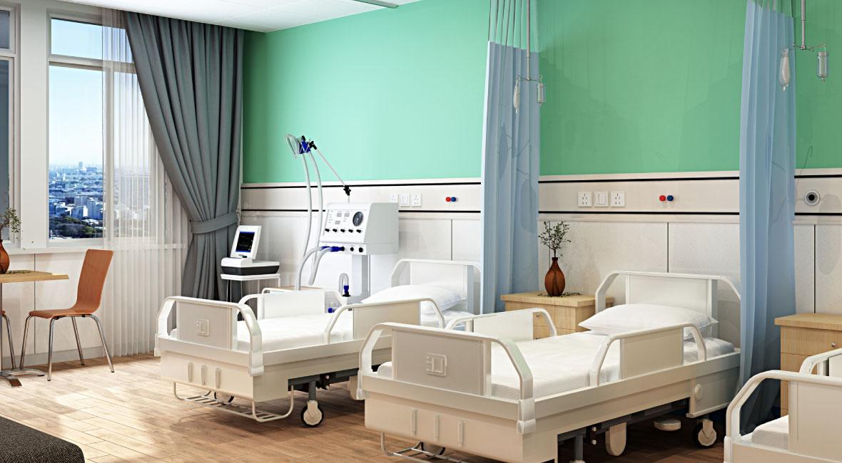 病院・介護施設のエアコンの選び方