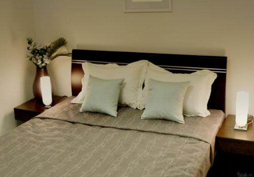 寝室に最適なエアコン