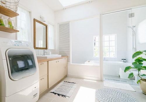 洗面脱衣所・キッチンに最適なエアコン