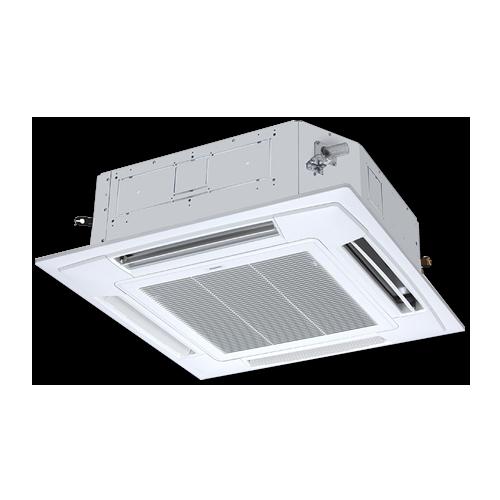 業務用天井埋込形4方向エアコン
