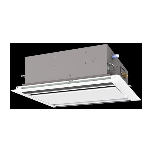 業務用天井埋込形2方向エアコン