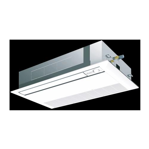 業務用天井埋込形1方向エアコン