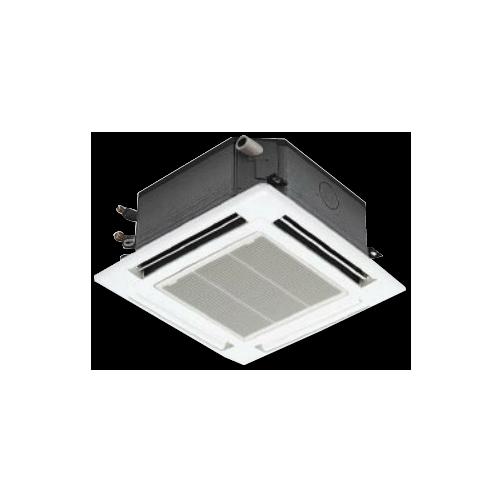 業務用天井埋込形コンパクト4方向エアコン