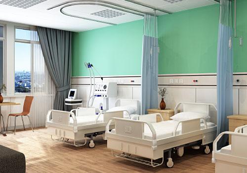 病院に最適な業務用エアコン