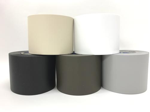 配管テープは全5色