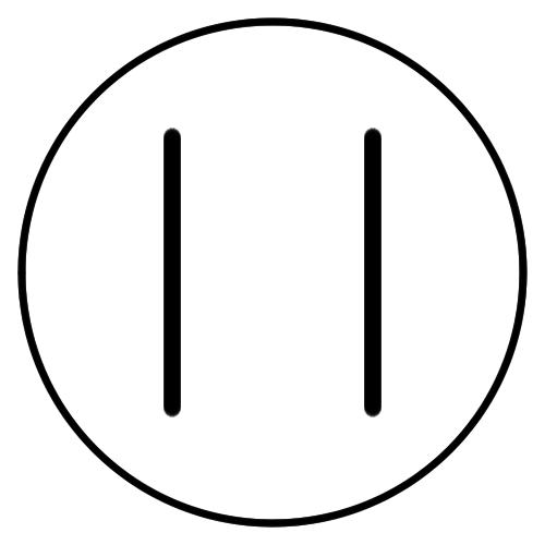 平行型表示