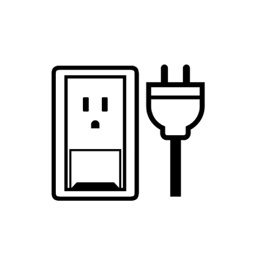 電源の確認