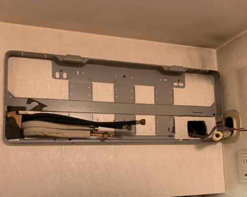 既存配管の再利用技術
