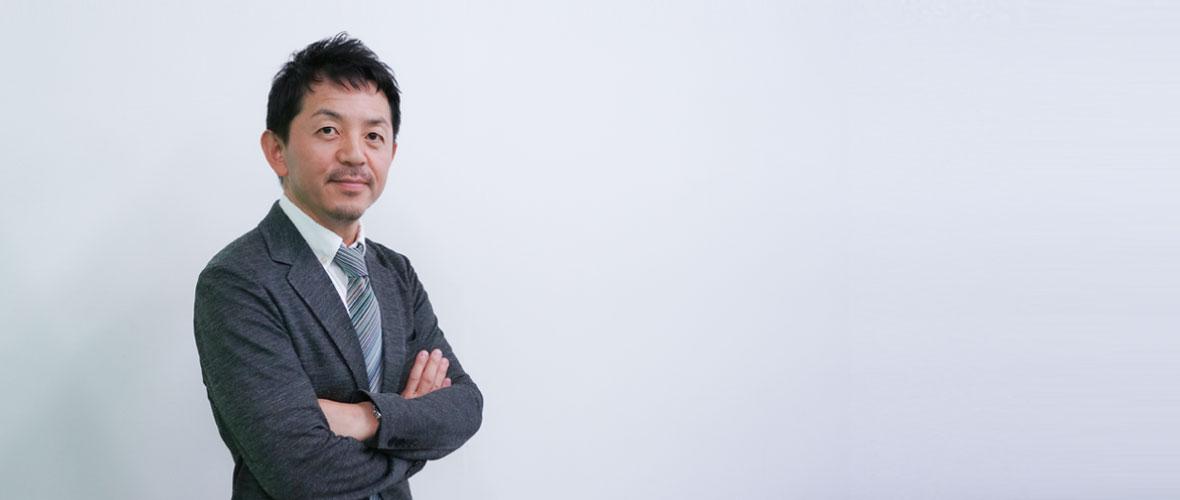 NO.1よりオンリーワン企業をめざして 株式会社フジテック 代表取締役社長 藤田仁