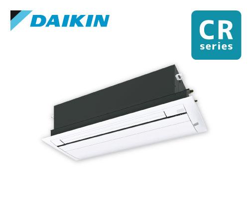 CRシリーズ 1方向天井埋込カセット形