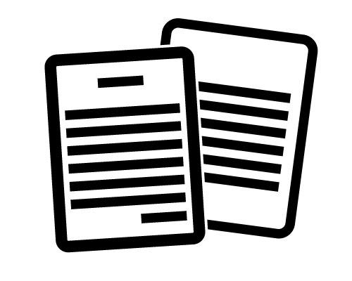 登録・交換申請書