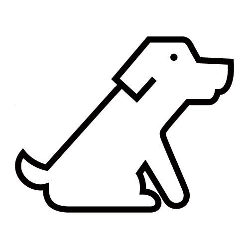 犬にとって快適な空間