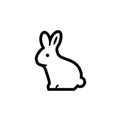 ウサギにとって快適な空間