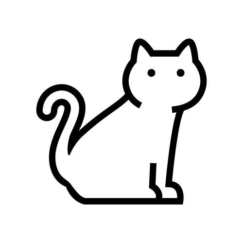 猫にとって快適な空間
