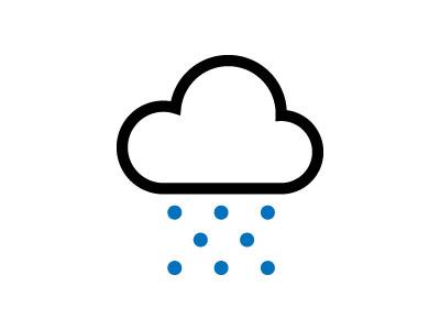 梅雨の空調