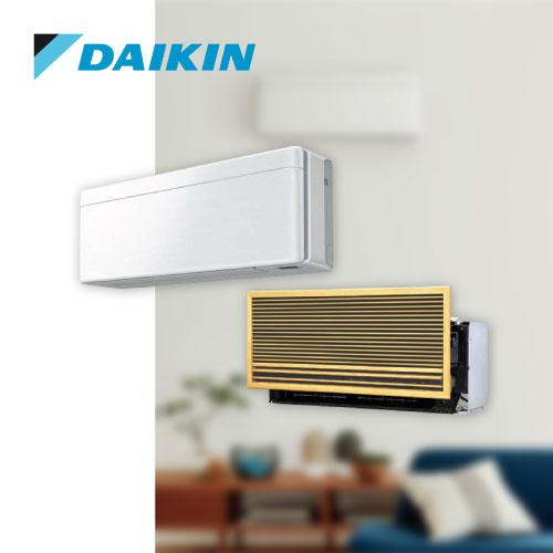 ダイキン製家庭用エアコン