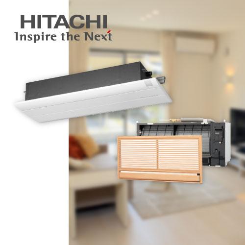 日立製家庭用エアコン