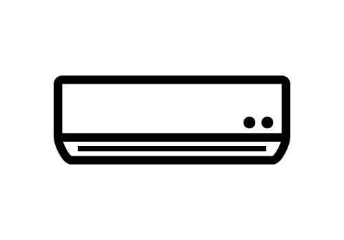 家庭用エアコンの耐用年数は6~10年