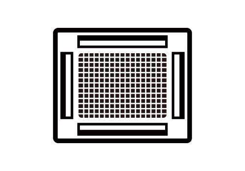 業務用エアコンの耐用年数は10~15年