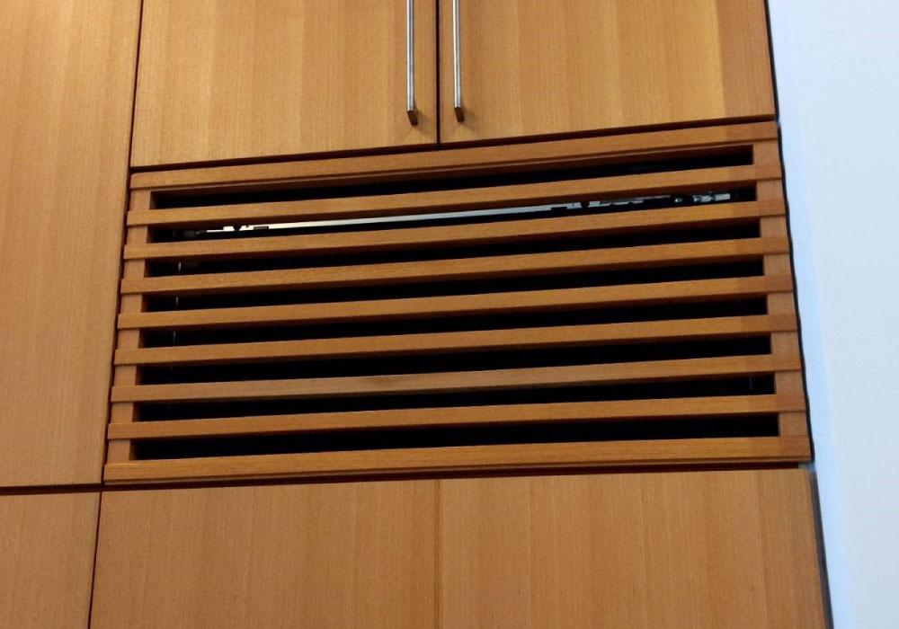 ダイキン製家庭用マルチエアコン&家庭用壁掛けエアコン入替え工事|渋谷区