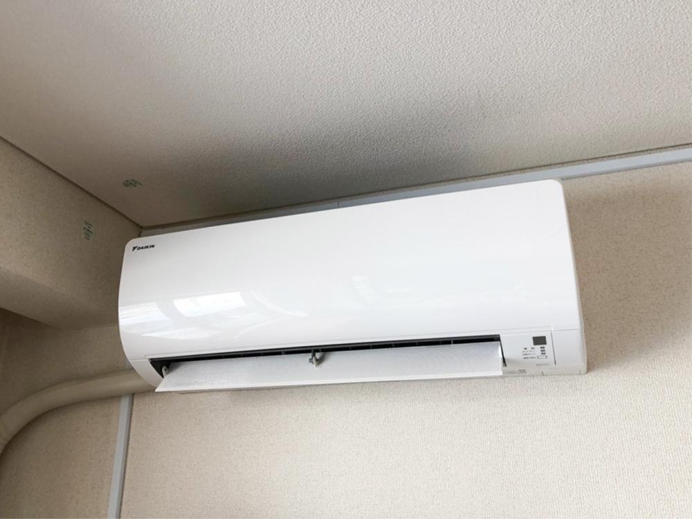 ダイキン製家庭用マルチエアコン&家庭用床置きエアコン入替え工事|西東京市