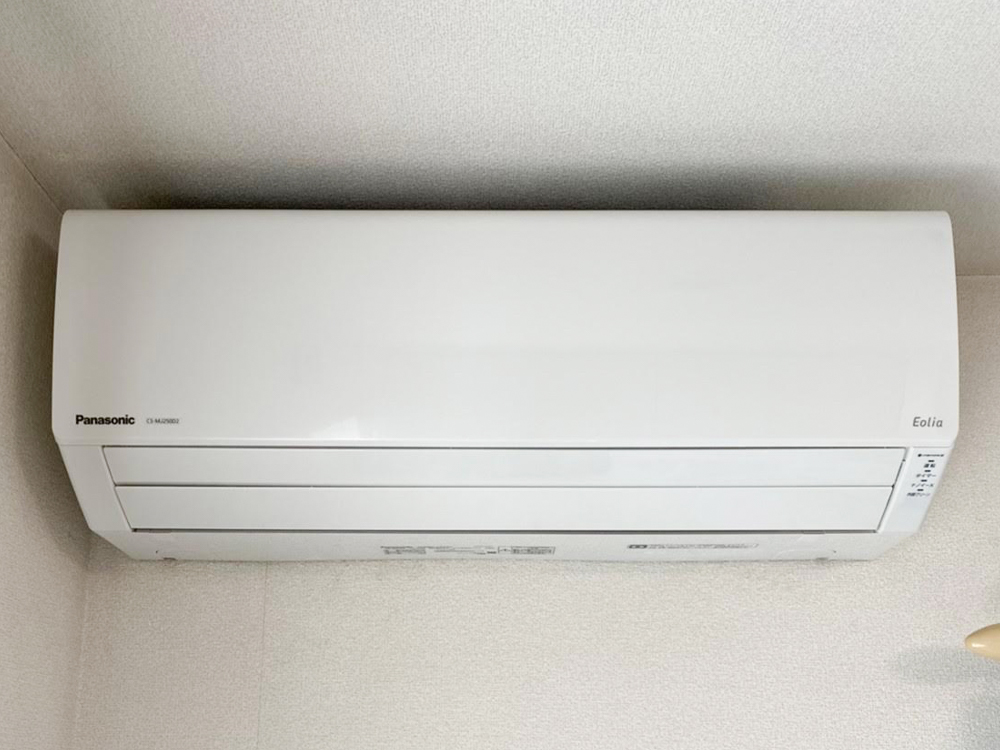 パナソニック製家庭用マルチエアコン入替え工事|横須賀市